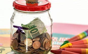 Nauka oszczędzania